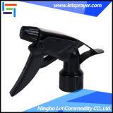 28/400 28/410 rociador plástico fuerte del disparador del negro del cuidado de coche en pista del rociador