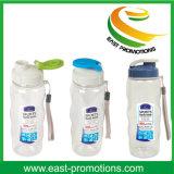Бутылка воды трасучки спорта бутылки питья высокого качества 500ml пластичная