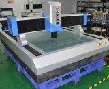 큰 차원을%s Jaten는 큰 여행 CNC 비전 측정기를 분해한다