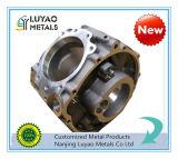 ステンレス鋼との概要の企業のための投資鋳造
