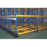 Gabinete Móvel Rack de aço ajustável
