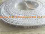 Tt5 Type Flex les courroies avec cordons Kevlar/câbles en acier en blanc/bleu/jaune
