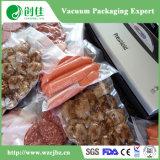 Sacs enflés d'emballage sous vide de film de moulage de film pour la nourriture