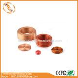5.70mm fil de bobine à induction électromagnétique bobine de cuivre