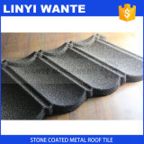 Камень строительного материала Linyi откалывает Coated стальную плитку