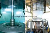 2つの層の共通突き出る回転式ヘッドフィルムの吹く機械装置の単位