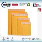 2017 Logo personnalisé de l'impression Express d'envoi des enveloppes en plastique