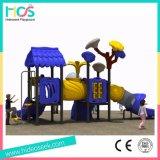 새로운 형 공장 아이 운동 옥외 운동장 활주 장비 오락 (HS08201)
