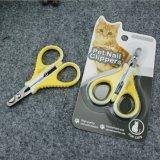 Профессиональный триммер клиперов ногтя кота для малых животных Breed