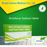 Diclofenac Sodium Tablet