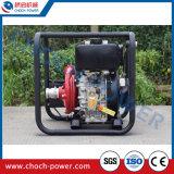 2 인치 10HP 고압 디젤 엔진 수도 펌프