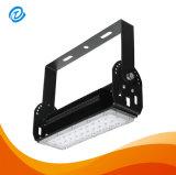 IP65は調節可能なLumiledsチップ50W SMD LED洪水の照明を防水する