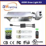 la salida doble 315W crece el kit ligero 630W ahorro de energía LED crece el kit ligero para el crecimiento vegetal crece el kit ligero con alta calidad