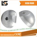 La lega di alluminio superiore dell'OEM IP66 le parti della pressofusione per la macchina fotografica del CCTV
