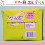 Super Soft 285mm China Good Supplier High Absorbent Cotton Sanitary Napkin