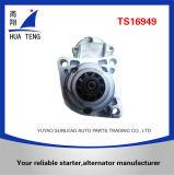 dispositivo d'avviamento di 12V 2.5kw per il motore Lester 17630 di Denso