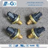 潤滑油の/Transmissionオイルのジェット燃料の炭化水素の中型の圧力スイッチ24V PS-M4