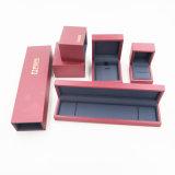 보석 (J106-E)를 위한 호화스러운 서랍 선물 상자