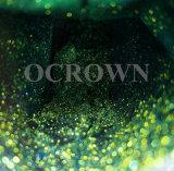 Chamäleon-Pigment, Spiegel-Effekt-Pigment, Schaltpuder der Farben-2-4