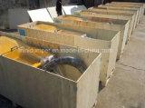 ネジ式プラスター壁の砂のセメント乳鉢のギプスのパテ噴霧ポンプ機械