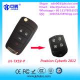 Barrera automática EV1527 código de aprendizaje Transmisor de control remoto