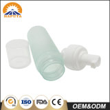 100ml 120ml 150ml berijpte de Buitensporige Fles van de Pomp Foamer met Duidelijk GLB