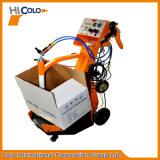 수동 상자 공급 분말 코팅 분무기 CL 800d L2 B