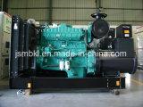 Insieme generatore di forza motrice elettrico di alta qualità 330kw/412.5kVA con il motore diesel di Volvo Penta