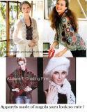 Тип Турции пряжи шерстей Анголы Knit руки высокого качества