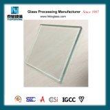 Vetro ultra chiaro, vetro basso del ferro per costruzione