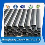 La tubería de suministro de Titanio para el intercambiador de calor