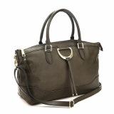 Promoção de moda Tote Senhoras PU de bolsas de couro (MBNO040062)