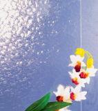 het Gerolde /Textured /Figured /Patterned Glas van 38mm Aqualite