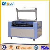 Rec 80W / 100W / 150W CNC Acrylic Laser Cutter Gravador de madeira 3D Dek-1390/1325 Laser Equipment