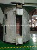 Les fabricants d'aluminium Shell Si four de fusion