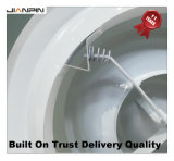 Grelha de tecto circular HVAC qualidade difusor de CA