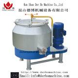 Mezclador asiático para las capas del polvo industriales