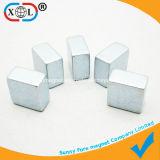 Galvanisierter starker Quadrate Form-Magnet