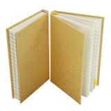 カスタム内部のページの印刷ジャーナルノート