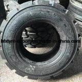 Pneu 10-16.5 de balayeuse de route 12-16.5 14-17.5, pneu de chargeur de boeuf de dérapage, marque anticipée