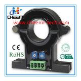 Transmissor de corrente removível do sensor de corrente aberto (dobrável)