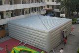 LEDの照明コンサートホールの膨脹可能な立方体のテント