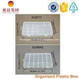 12 Fach organisierter freier Plastikkasten