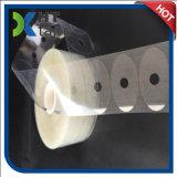 Glaces traitant le brouillon antidérapage d'accessoires - disques transparents résistants de lentille
