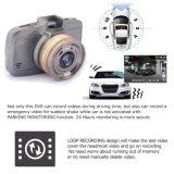 carro DVR da câmera da placa do traço da condução de carro 1080P