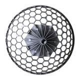 Druckguss-Aluminium für Licht