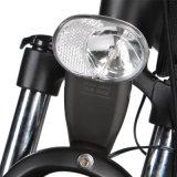 余暇のためのペダルが付いている2018新しいモデルの電気バイク