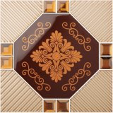 305X320mm China Glass Mosaic en Foshan (AJ2A1602)