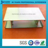 Servizio di alluminio dell'Africa Libia del portello della finestra di profilo dell'alluminio 6063
