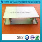 Marché en aluminium de l'Afrique Libye de porte de guichet de profil de l'aluminium 6063